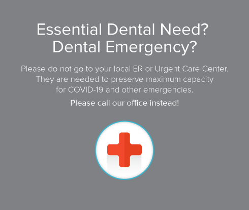 Essential Dental Need & Dental Emergency - Pleasant Hill Smiles Dentistry